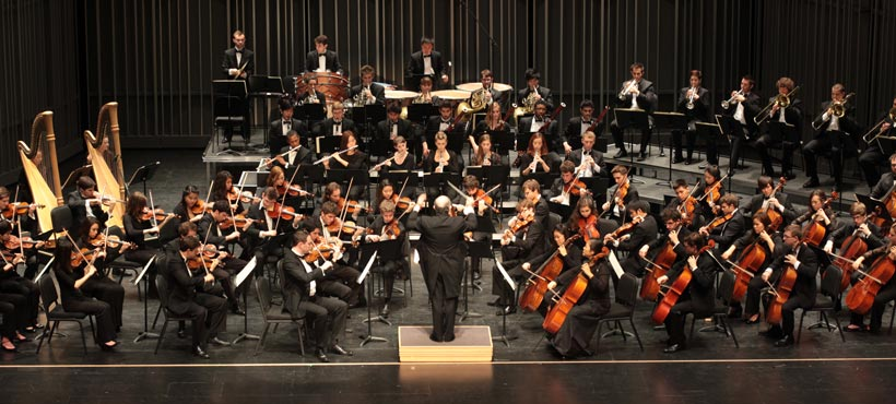 Colburn Orchestra