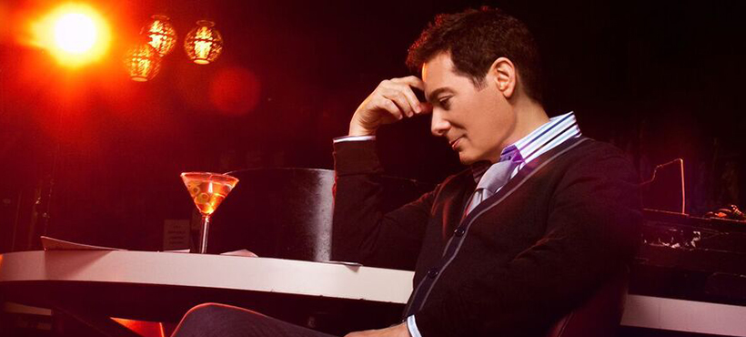 <b>A Michael Feinstein Holiday Celebration</b>