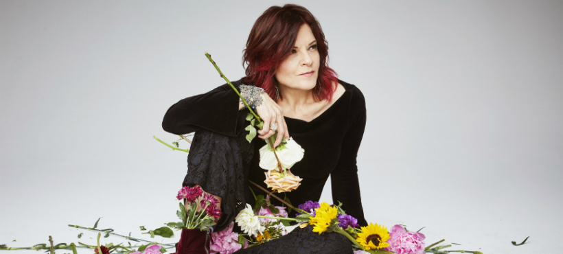 Rosanne Cash with John Leventhal and Band