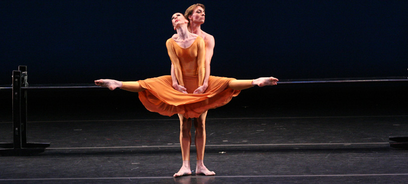 Martha Graham and American Music