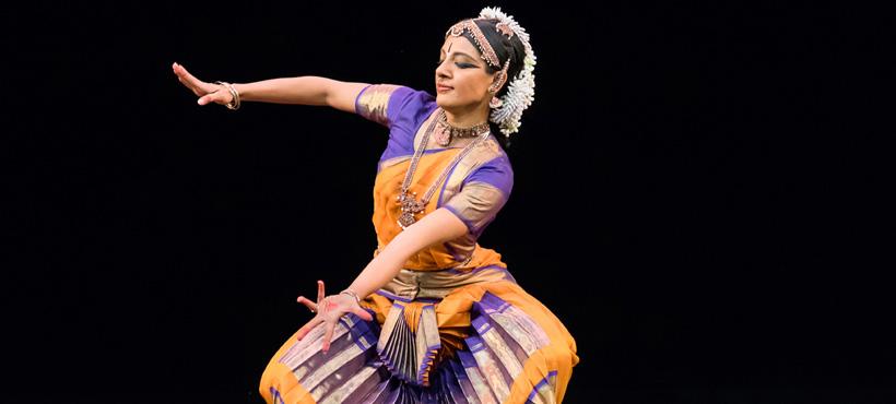 Ragamala Dance Company, <em>Written in Water</em>