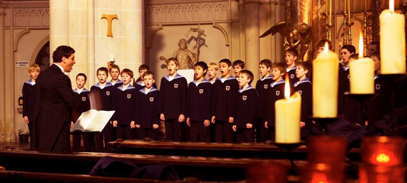 Vienna Boys Choir <em>Christmas in Vienna</em>