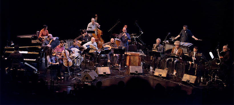 Rivers of Sounds Orchestra