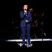 Lea Salonga in a Live Performance of favorites from her illustrious career across Broadway, film, and television.