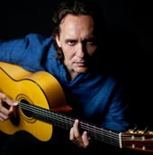 Vicente Amigo, Flamenco Guitar