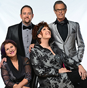 The Summit: The Manhattan Transfer and Take 6