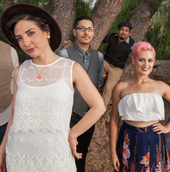 Beyond La Bamba: A New American Sound, with Las Cafeteras