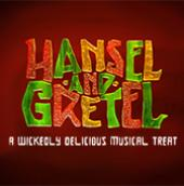 Hansel & Gretel: A Wickedly Delicious Musical Treat