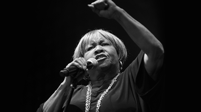 Mavis Staples Top 10 (Things You Might Not Know)